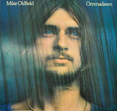 """Thumbnail Of  MIKE OLDFIELD - Ommadawn 12"""" Vinyl LP album front cover"""